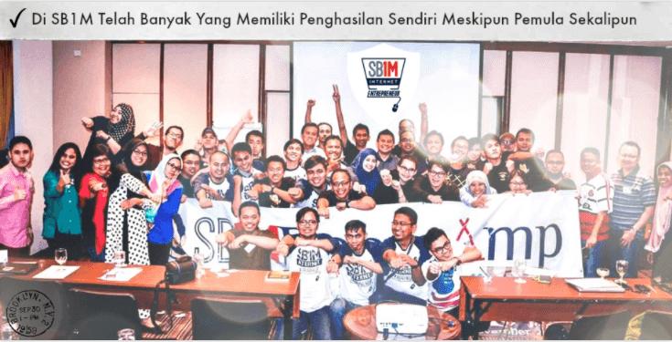 z009 camp sb1m