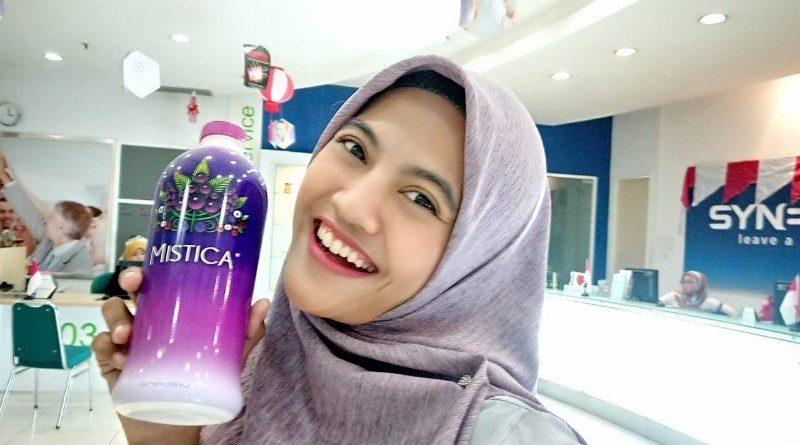 Jual Mistica dan Paket Smart Detox di Jakarta Pusat Hub : 087780437859