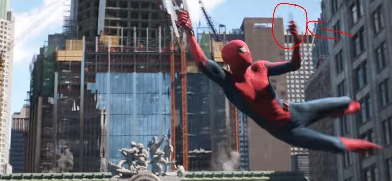 Sudah ada Trailernya SPIDER-MAN: FAR FROM HOME Cekidot Guys