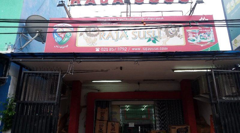 Agen Distributor Pampers Susu Murah di Jakarta Hub : 085719365045