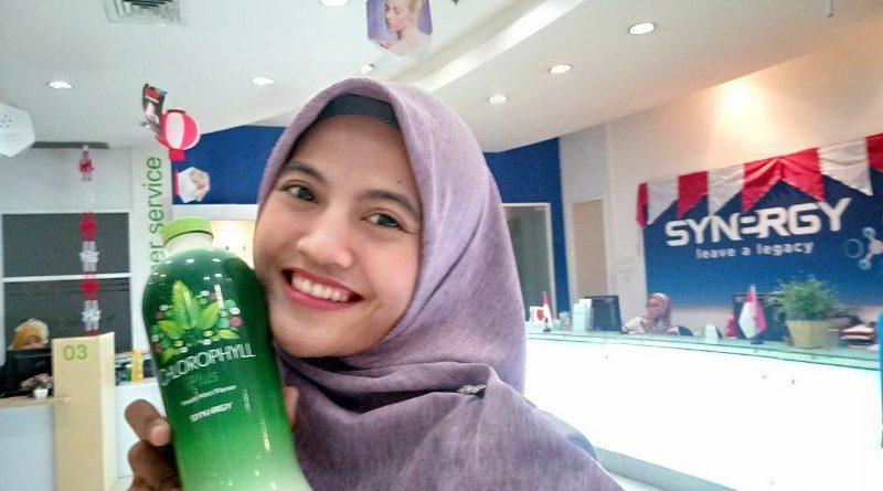 Ternyata Smart Detox Rahasia Kesehatan Warga Jakarta